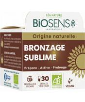 Biosens Bronzage Sublime