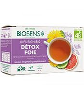 Biosens Infusion Détox Foie