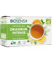 Biosens Infusion Draineur Intense