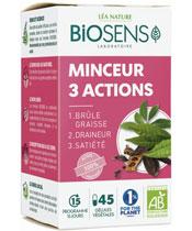 Biosens Minceur 3 Actions