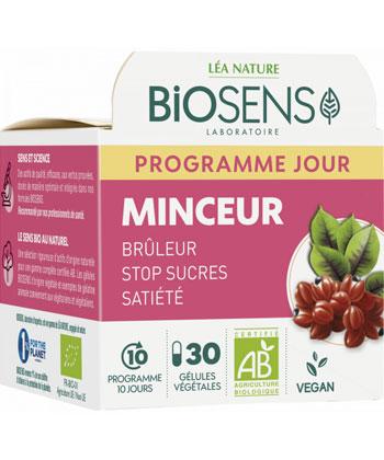 Biosens Minceur Programme Jour