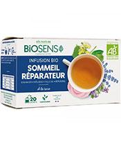 Biosens Infusion Sommeil Réparateur