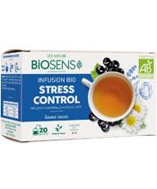 Biosens Infusion Stress Control
