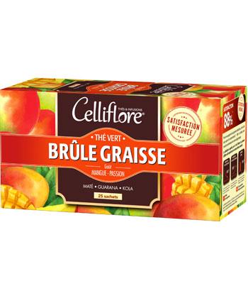 Celliflore Brûle Graisse