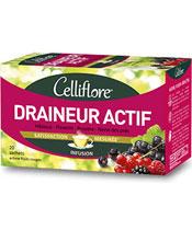 Celliflore Draineur Actif