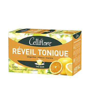 Celliflore Réveil Tonique