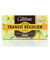 Celliflore Transit Régulier