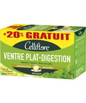 Celliflore Ventre plat Digestion +20% gratuit