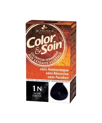 3 Chênes Color Soins