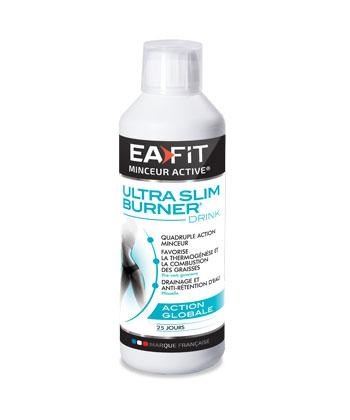 EA Fit Ultra Slim Burner