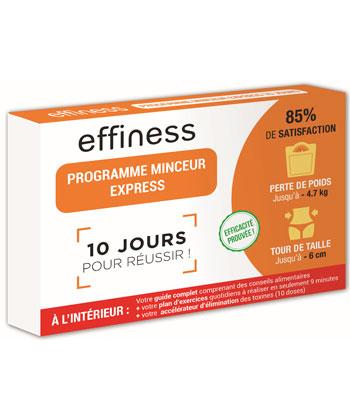 NutriExpert Effiness Programme Minceur Express