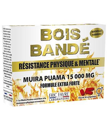 Eric Favre Bois Bandé