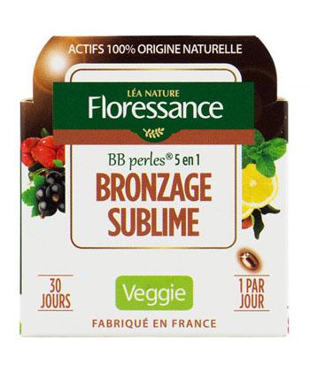 Floressance Bronzage sublime