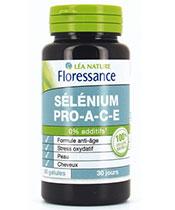 Floressance Sélénium Pro A-C-E