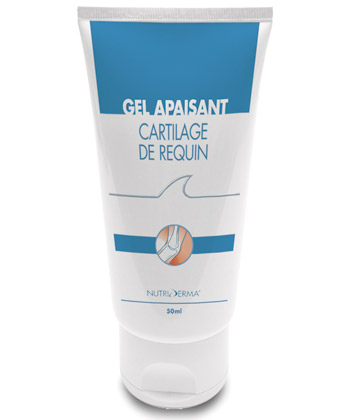 NutriExpert Gel de requin