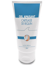 Nutriderma Gel de requin