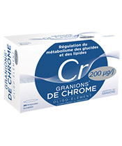 Granions Chrome