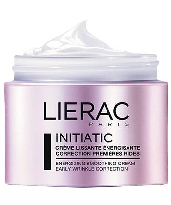 Lierac Initiatic Crème Lissante Energisante