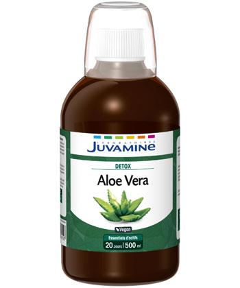 Juvamine Aloe Vera