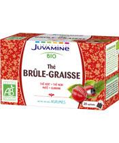 Juvamine Bio Thé Brûle Graisse