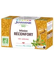 Juvamine Bio Infusion Réconfort