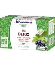 Juvamine Bio Thé Détox