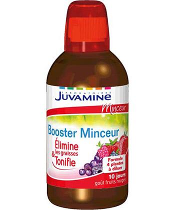 Juvamine Booster Minceur - 500 ml
