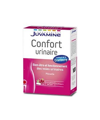 Juvamine Confort Urinaire