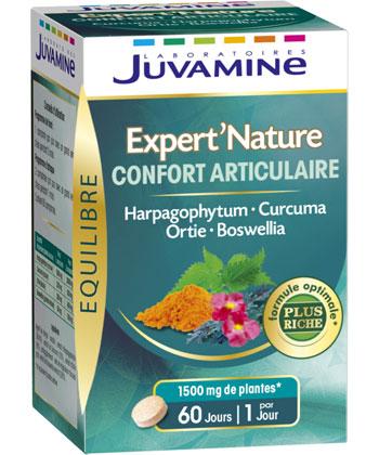 Juvamine Expert'Nature Confort Articulaire