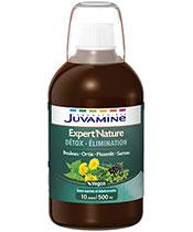 Juvamine Expert'Nature Détox - élimination