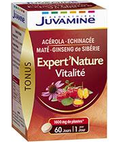 Juvamine Expert'Nature Vitalité