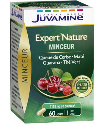 Juvamine Expert'Nature Minceur