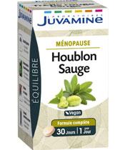 Juvamine Houblon Sauge