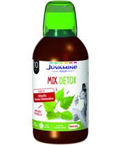 Juvamine Mix Détox