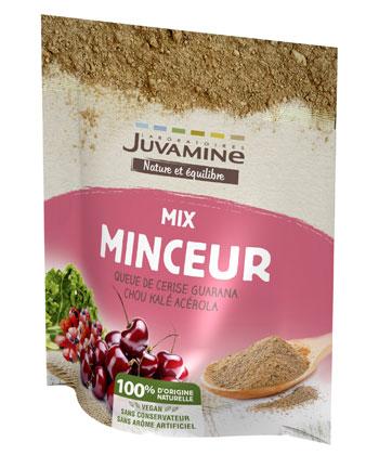 Juvamine Mix Minceur