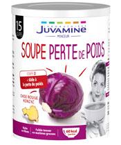 Juvamine Soupe Perte de Poids