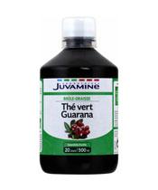 Juvamine Thé Vert Guarana