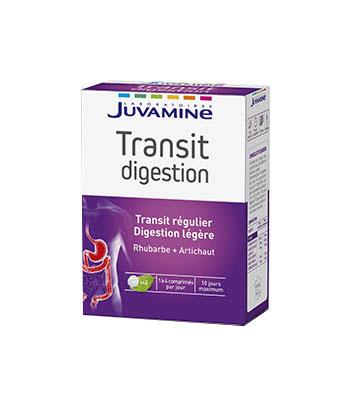 Juvamine Transit Digestion