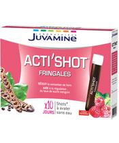 Juvamine Acti'Shot Fringales