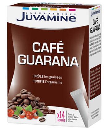 Juvamine Café Guarana