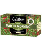 Celliflore Matcha Morning