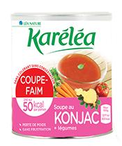 Léa Nature Soupe Coupe-Faim au Konjac