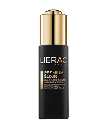 Lierac Premium Elixir Huile Somptueuse