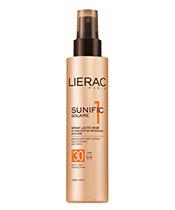 Lierac Sunific Spray Lacté Irisé