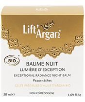 Lift'Argan Baume Nuit Lumière d'Exception