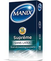 Manix Suprême