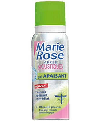 Marie Rose Gel Apaisant Froid