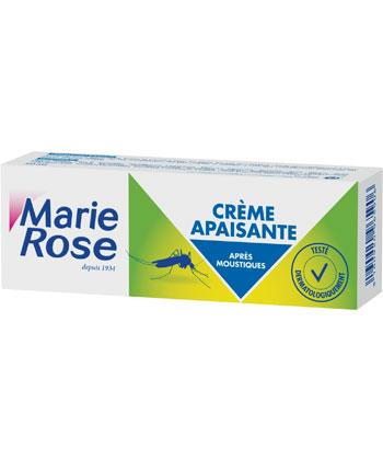 Marie Rose Crème Apaisante