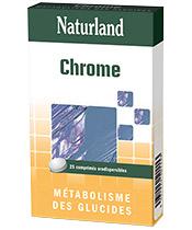 Naturland Chrome