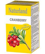 Naturland Cranberry